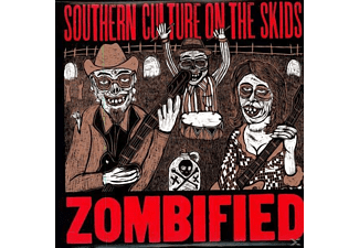 Southern Culture On The Skids - Zombified (Extended Reissue) - (CD)