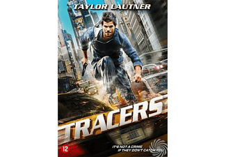 Tracers | DVD