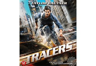 Tracers | Blu-ray