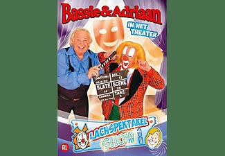 BassieEnAdriaan Lachspektakelshow Dvd TWENTIETH CENTURY FOX kopen