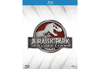 Jurassic Park Collection | Blu-ray