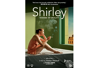 Shirley - Visions Of Reality | DVD