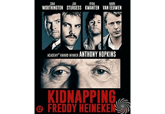 Kidnapping Freddy Heineken | Blu-ray