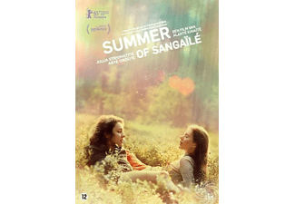 Summer Of Sangaile | DVD