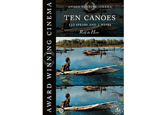 Ten Canoes | DVD