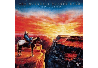 The Marshall Tucker Band - Dedicated - (CD)