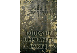 Sodom - Lords of Depravity Part I [DVD]