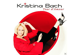 Kristina Bach - Tour D'amour [CD]