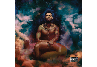 Miguel - Wildheart (Deluxe Version) - (Vinyl)