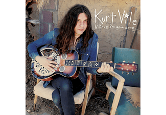Kurt Vile B'lieve I'm Going Down... Βινύλιο