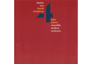 Various - Fourth Symphony - (Maxi Single CD)