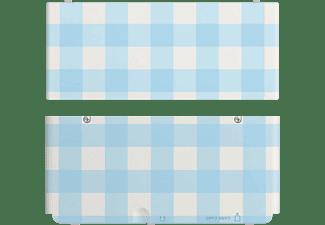 Nintendo New Nintendo 3DS, Coverplate 013 Ruit Blauw (2212866)