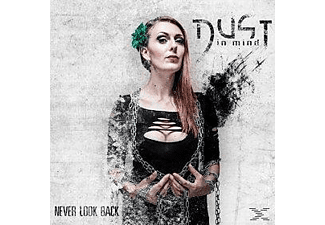 Dust In Mind - Never Look Back (Lim.Digipakversion) - (CD)