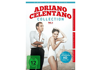 Adriano Celentano - Collection Vol. 1 [DVD]