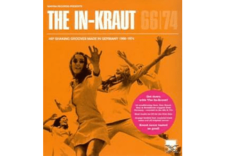Various - The In-Kraut - (CD)