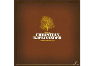 Kjellver Christian - Introducing The Past [CD]