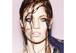 Jess Glynne - I Cry When I Laugh | CD