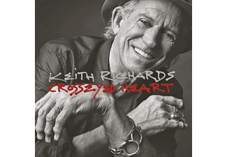 Keith Richards - Crosseyed Heart | CD