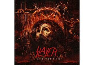 Slayer - Repentless - (CD)