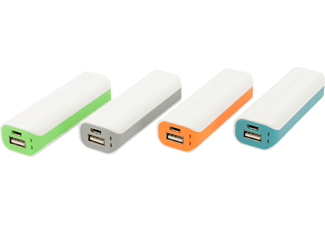 HYCELL 2200 Li-Ion Powerbank  1