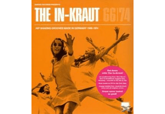Various - The In-Kraut - (Vinyl)