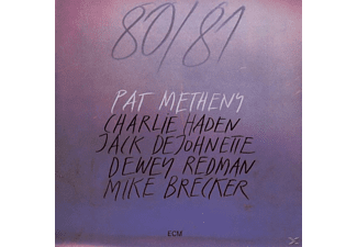 Pat Metheny - 80/81 [Vinyl]