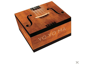 Yo-Yo Ma - Silk Road Journeys-When Strangers Meet [CD]