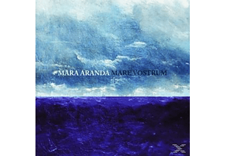 Mara Aranda - Mare Vostrum - (CD)
