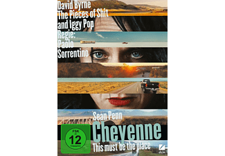 Cheyenne - This must be the place [DVD]