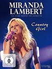 Miranda Lambert - Country Girl [DVD]