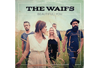The Waifs - Beautiful You - (CD)