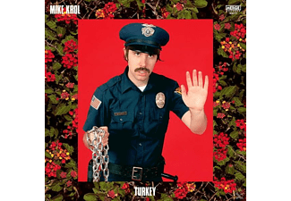 Mike Krol - Turkey - (CD)
