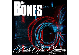 The Bones - Flash The Leather - (CD)