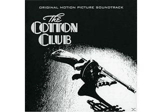 O.S.T. - Cotton Club (John Barry) - (Vinyl)