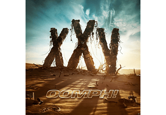 Oomph! - Xxv [CD]