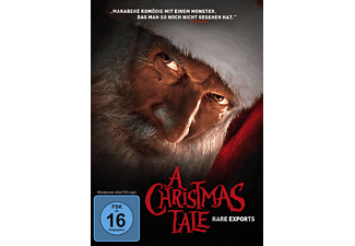 A Christmas Tale - Rare Exports [DVD]