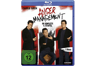 Anger Management: Staffel 4 [Blu-ray]