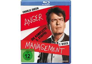 Anger Management: Staffel 5 - (Blu-ray)