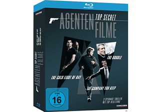Top Secret - Agentenfilme - (Blu-ray)