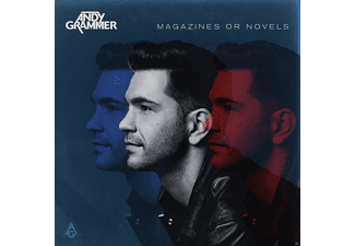 Andy Grammer - Magazines Or Novels - (CD)
