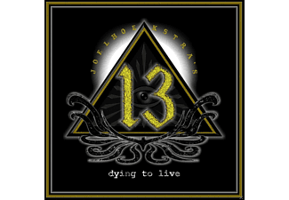 Joel Hoekstra's 13 - Dying To Live - (CD)