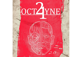 21octayne - 2.0 (LIM.DIGIPAK+BONUSTRACKS) - (CD)