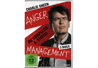Anger Management: Staffel 5 [DVD]
