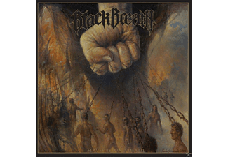 Black Breath - Slaves Beyond Death [CD]