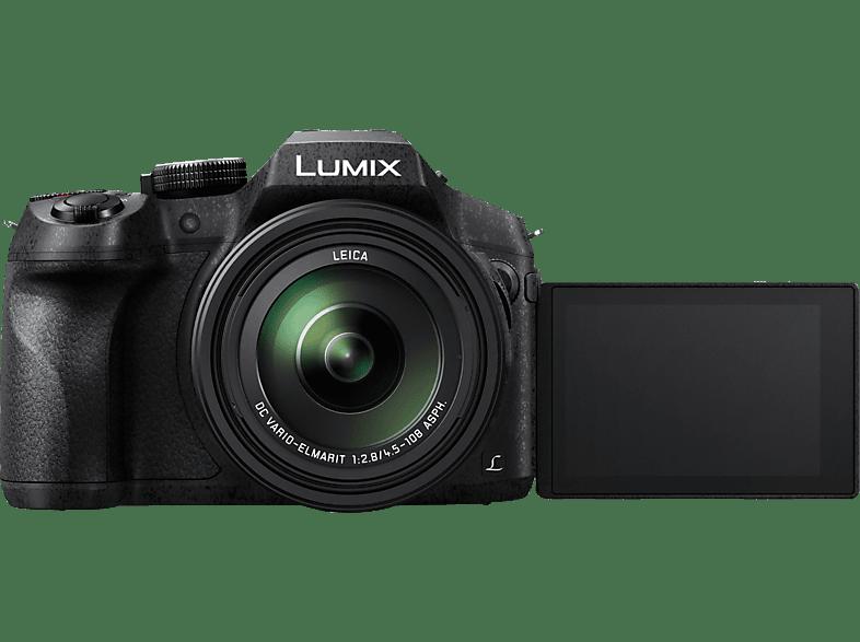 PANASONIC Lumix DMC-FZ300 LEICA Bridgekamera