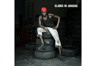 VARIOUS - Clarks In Jamaica - (CD)