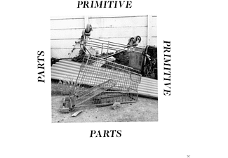 Primitive Parts - Parts Primitive - (LP + Download)