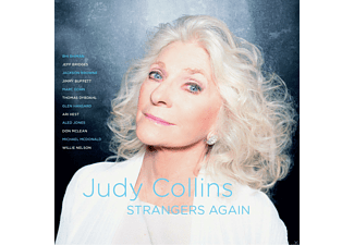 Judy Collins - Strangers Again - (CD)