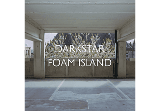 Darkstar - Foam Island (Lp+Mp3) - (LP + Download)