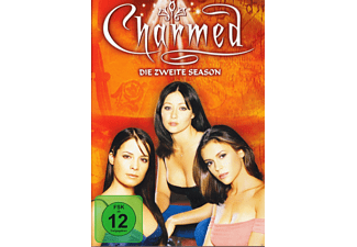 Charmed - Staffel 2 [DVD]